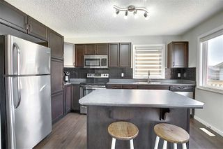 Photo 2: 7061 CARDINAL Way in Edmonton: Zone 55 House for sale : MLS®# E4212356