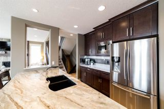 Photo 17: 1 NADIA Place: St. Albert House for sale : MLS®# E4213894