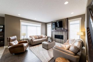 Photo 7: 1 NADIA Place: St. Albert House for sale : MLS®# E4213894