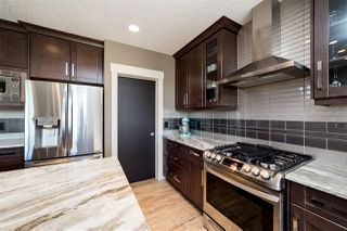Photo 15: 1 NADIA Place: St. Albert House for sale : MLS®# E4213894