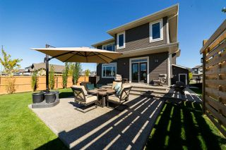 Photo 38: 1 NADIA Place: St. Albert House for sale : MLS®# E4213894