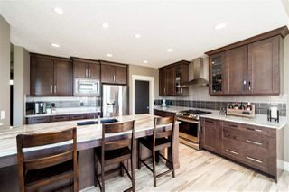 Photo 14: 1 NADIA Place: St. Albert House for sale : MLS®# E4213894