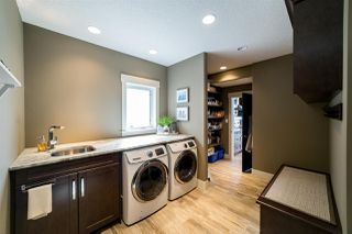 Photo 33: 1 NADIA Place: St. Albert House for sale : MLS®# E4213894