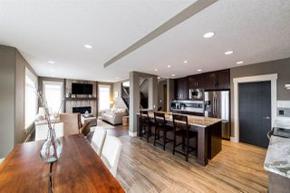 Photo 12: 1 NADIA Place: St. Albert House for sale : MLS®# E4213894