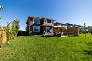 Photo 40: 1 NADIA Place: St. Albert House for sale : MLS®# E4213894