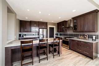 Photo 16: 1 NADIA Place: St. Albert House for sale : MLS®# E4213894