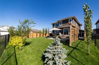 Photo 39: 1 NADIA Place: St. Albert House for sale : MLS®# E4213894