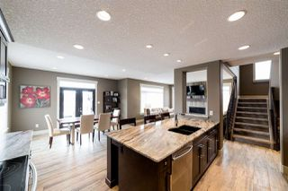 Photo 18: 1 NADIA Place: St. Albert House for sale : MLS®# E4213894