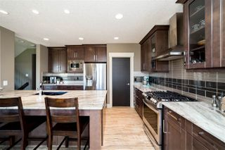 Photo 19: 1 NADIA Place: St. Albert House for sale : MLS®# E4213894
