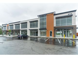 Photo 2: 120 3710 TOWNLINE Road in Abbotsford: Abbotsford West Office for sale : MLS®# C8034487