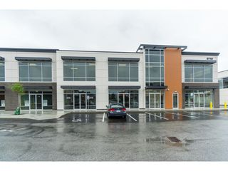 Photo 3: 120 3710 TOWNLINE Road in Abbotsford: Abbotsford West Office for sale : MLS®# C8034487