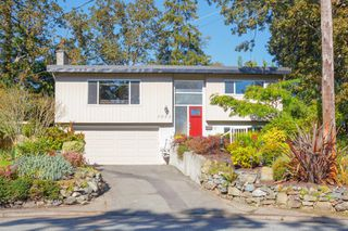 Photo 36: 3953 Margot Pl in : SE Maplewood House for sale (Saanich East)  : MLS®# 856689