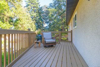 Photo 25: 3953 Margot Pl in : SE Maplewood House for sale (Saanich East)  : MLS®# 856689