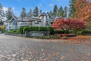 "Main Photo: 204 3200 CAPILANO Crescent in North Vancouver: Capilano NV Condo for sale in ""Canyon Point"" : MLS®# R2520452"