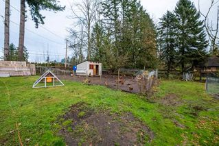 Photo 11: 25352 72 Avenue in Langley: County Line Glen Valley House for sale : MLS®# R2522930
