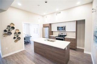 Photo 24: PH08 70 Philip Lee Drive in Winnipeg: Crocus Meadows Condominium for sale (3K)  : MLS®# 202100801