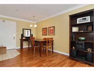Photo 5: 203 833 W 16TH Avenue in Vancouver: Fairview VW Condo for sale (Vancouver West)  : MLS®# V817272