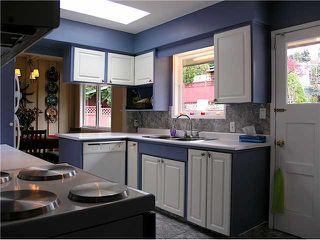 Photo 4: 3752 CALDER Avenue in North Vancouver: Upper Lonsdale House for sale : MLS®# V818766