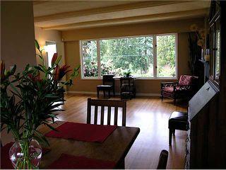 Photo 3: 3752 CALDER Avenue in North Vancouver: Upper Lonsdale House for sale : MLS®# V818766