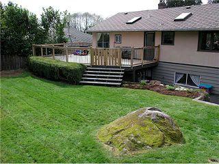 Photo 10: 3752 CALDER Avenue in North Vancouver: Upper Lonsdale House for sale : MLS®# V818766