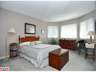 "Photo 7: 15490 92A Avenue in Surrey: Fleetwood Tynehead House for sale in ""BERKSHIRE PARK"" : MLS®# F1008513"