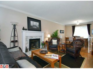 "Photo 5: 15490 92A Avenue in Surrey: Fleetwood Tynehead House for sale in ""BERKSHIRE PARK"" : MLS®# F1008513"