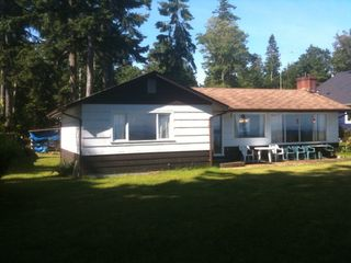 Photo 2: 1454 SEAVIEW ROAD in BLACK CREEK: Other for sale : MLS®# 298541
