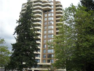 "Photo 1: 306 5790 PATTERSON Avenue in Burnaby: Metrotown Condo for sale in ""THE REGENT"" (Burnaby South)  : MLS®# V842185"