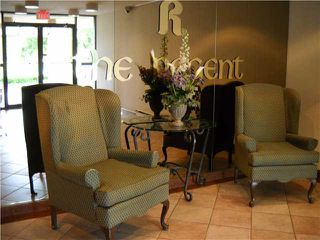 "Photo 2: 306 5790 PATTERSON Avenue in Burnaby: Metrotown Condo for sale in ""THE REGENT"" (Burnaby South)  : MLS®# V842185"