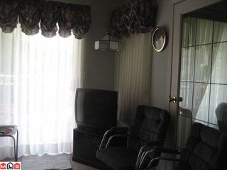 "Photo 6: 308 2491 GLADWIN Road in Abbotsford: Abbotsford West Condo for sale in ""Lakewood Gardens"" : MLS®# F1019909"