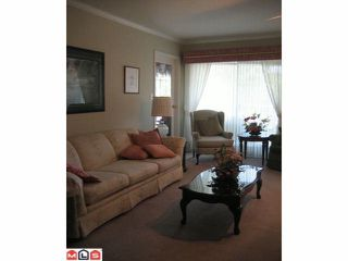 "Photo 2: 308 2491 GLADWIN Road in Abbotsford: Abbotsford West Condo for sale in ""Lakewood Gardens"" : MLS®# F1019909"