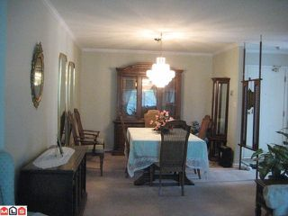 "Photo 4: 308 2491 GLADWIN Road in Abbotsford: Abbotsford West Condo for sale in ""Lakewood Gardens"" : MLS®# F1019909"