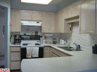 "Photo 5: 308 2491 GLADWIN Road in Abbotsford: Abbotsford West Condo for sale in ""Lakewood Gardens"" : MLS®# F1019909"