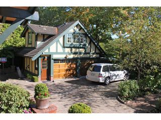 Photo 43: 1699 MATTHEWS Avenue in Vancouver: Shaughnessy House for sale (Vancouver West)  : MLS®# V854281