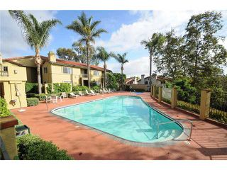 Photo 17: UNIVERSITY CITY Condo for sale : 2 bedrooms : 7405 Charmant #2231 in San Diego