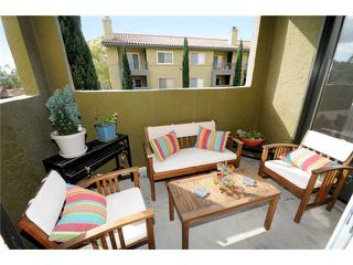 Photo 3: UNIVERSITY CITY Condo for sale : 2 bedrooms : 7405 Charmant #2231 in San Diego