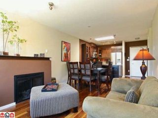 "Photo 5: 311 15777 MARINE Drive: White Rock Condo for sale in ""White Rock Beach"" (South Surrey White Rock)  : MLS®# F1026656"