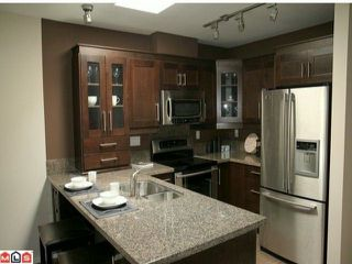 "Photo 2: 311 15777 MARINE Drive: White Rock Condo for sale in ""White Rock Beach"" (South Surrey White Rock)  : MLS®# F1026656"
