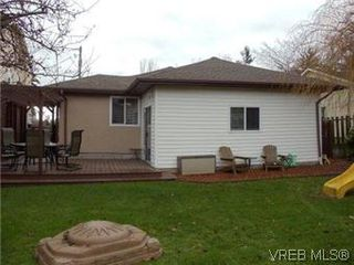 Photo 12: 2142 Lannon Way in SIDNEY: Si Sidney South-West Single Family Detached for sale (Sidney)  : MLS®# 555943