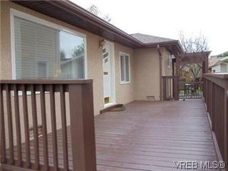 Photo 1: 2142 Lannon Way in SIDNEY: Si Sidney South-West House for sale (Sidney)  : MLS®# 555943