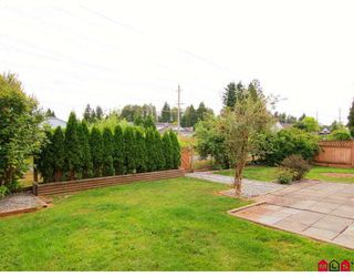 Photo 9: 20934 95A Avenue in Langley: Walnut Grove House for sale : MLS®# F2822738