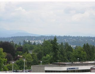 """Main Photo: 1405 719 PRINCESS Street in New_Westminster: Uptown NW Condo for sale in """"Stirling Place"""" (New Westminster)  : MLS®# V726144"""