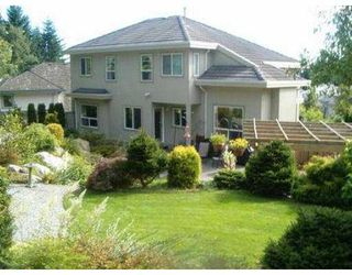 Photo 8: 1597 BRAMBLE LN in Coquitlam: Westwood Plateau House for sale : MLS®# V550436