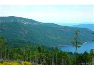 Photo 1:  in : ML Shawnigan Land for sale (Malahat & Area)  : MLS®# 416036