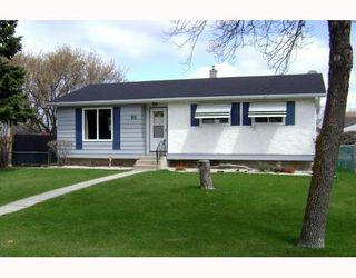 Photo 1:  in WINNIPEG: East Kildonan Residential for sale (North East Winnipeg)  : MLS®# 2908311