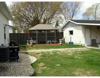 Photo 9:  in WINNIPEG: East Kildonan Residential for sale (North East Winnipeg)  : MLS®# 2908311