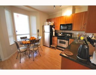 Photo 5: 489 W 46TH Avenue in Vancouver: Oakridge VW Townhouse for sale (Vancouver West)  : MLS®# V769159