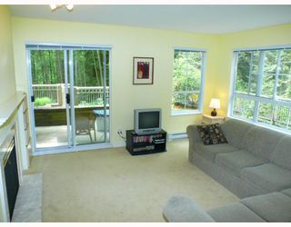 "Photo 3: 125 2960 PRINCESS Crescent in Coquitlam: Canyon Springs Condo for sale in ""THE JEFFERSON"" : MLS®# V770575"