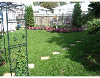 Photo 6: 117 POPLARWOOD Avenue in WINNIPEG: St Vital Residential for sale (South East Winnipeg)  : MLS®# 2914343