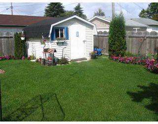 Photo 7: 117 POPLARWOOD Avenue in WINNIPEG: St Vital Residential for sale (South East Winnipeg)  : MLS®# 2914343